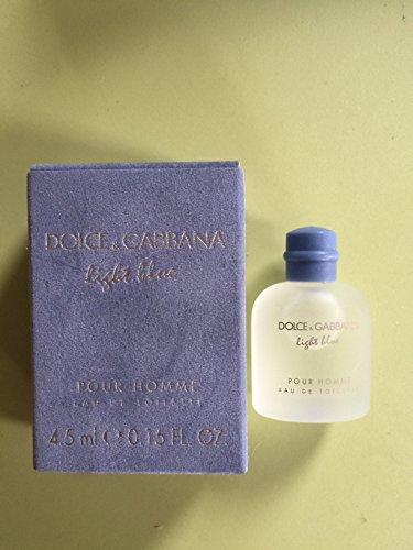 Dolce & Gabanna Light Blue Homme/Men, eau de toilette spray
