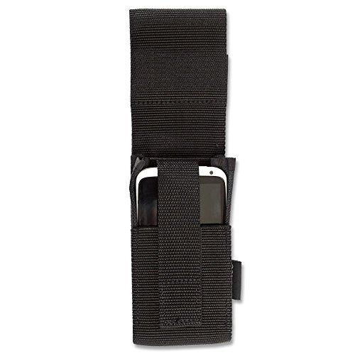 Pochette smartphone Mil-Tec SEC noir