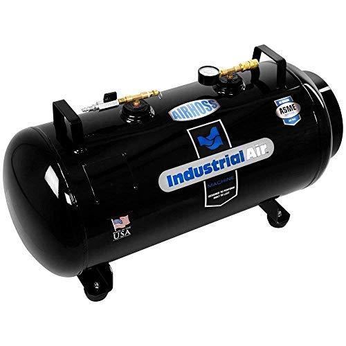 Industrial Air IT20ASME 20 gallon ASME Certified...