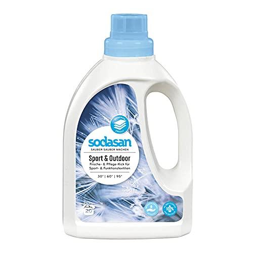 Sodasan Bio Sport & Outdoor (1 x 750 ml)