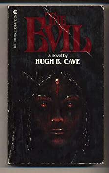 The Evil 0441218504 Book Cover