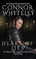 Heart of Lies: A Fireheart Urban Fantasy Novella