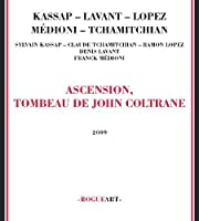 Ascension Tombeau De John Coltrane