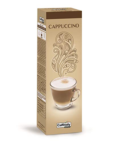 50 Capsule Cappuccino Caffitaly System