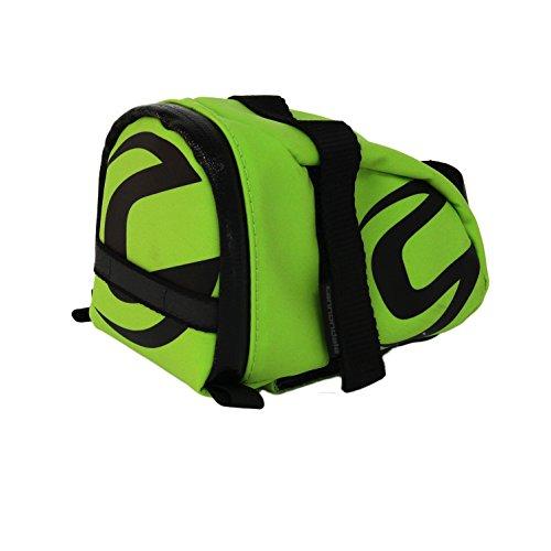 CANNONDALE - Seat Bag Speedster 2 Medium, Color Green