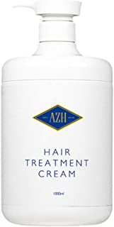 Hair Treatment Cream for All Type 1000ml