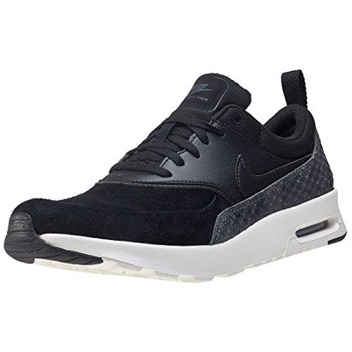 Nike Women Shoes / Sneakers Air Max Thea Premium black 38