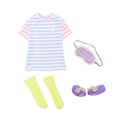 Glitter Girls by Battat - Sprinkles of Dreamy Glitter Outfit -14-inch Doll Clothes– Toys, Clothes and Accessories For Girls 3-Year-Old and Up