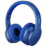 Sunvito Auriculares Bluetooth 5.0 de Diadema Plegable,4 en 1 Estéreo Bass Inalámbrico Auriculares con Reproductor...