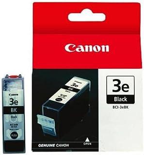 Canon BCI-3e Black Ink Tank Compatible to iP5000, iP4000R, iP4000, iP3000, i860, MP780, MP760, MP750, i850, i560, i550, S7...