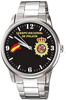 Policia Policia Hombre Amazon Hombre Policia Amazon Hombre Amazon esRelojes esRelojes esRelojes T1JFclK