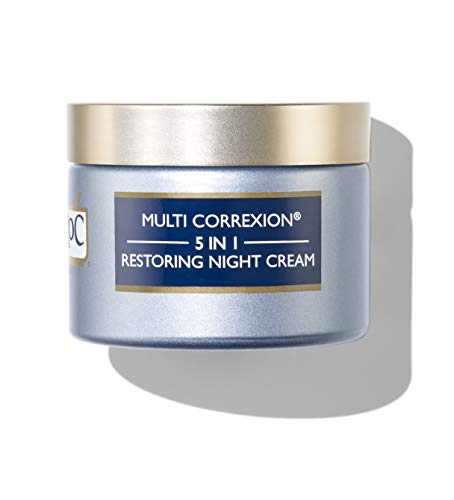 ROC Multi Correxion 5 in 1 Restoring Night Cream 48ml