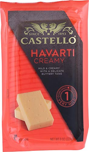 (NOT A CASE) Havarti Creamy Cheese