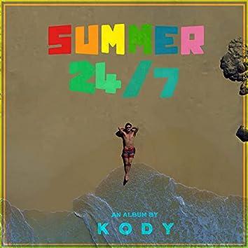 Summer 24/7