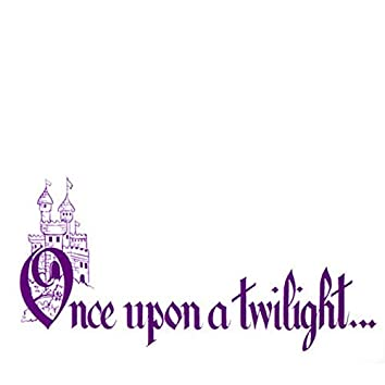Once Upon a Twilight (Remastered)