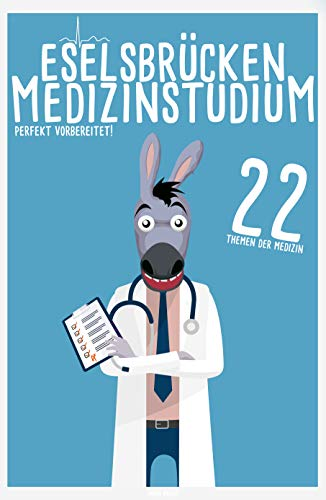 Eselsbrücken für\'s Medizin-Studium: 22 Themen | Merksätze & Lernhilfe | Medizinstudium | TMS Vorbereitung