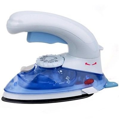 The steam Electric Iron | Steam Brush