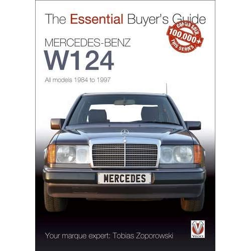 Mercedes W124: Amazon co uk