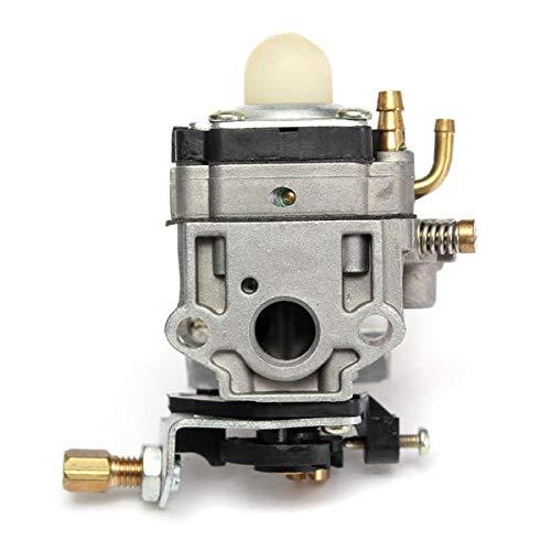 Bombilla de imprimación de carburador de carburador for 43 47cc 49cc 50cc 2-Stroke Miniskirt Choppers ATVS Bicicleta de Bolsillo