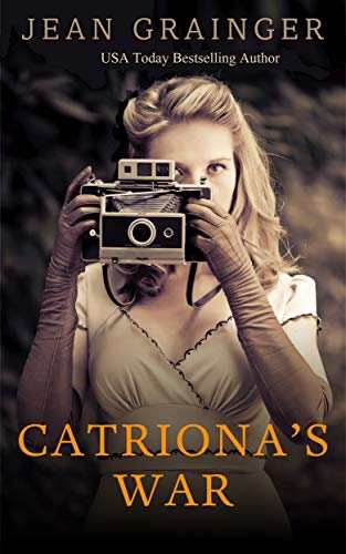Catriona's War by [Jean Grainger]