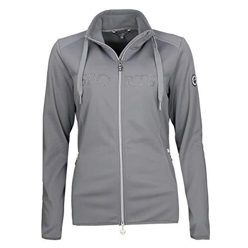 Schockemöhle Sports Fleecejacke SCH_Rhianna Style, Damenjacke, Jacke Größe XL