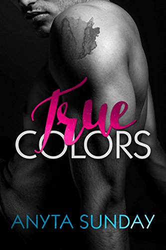 Colores Verdaderos de Anyta Sunday