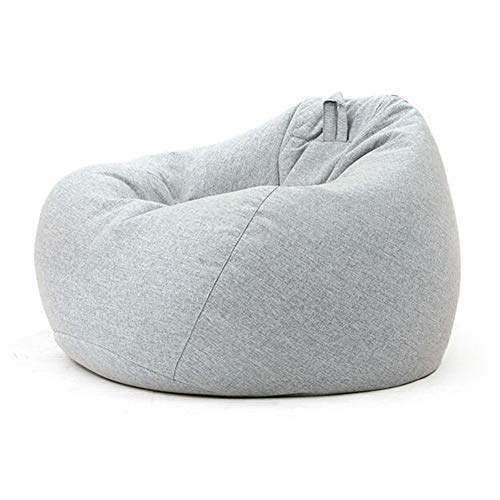 Bonen zakken gaming stoelen niet-deurs ruststoel woonkamer zitzak zacht licht multifunctioneel 3 maten CJC