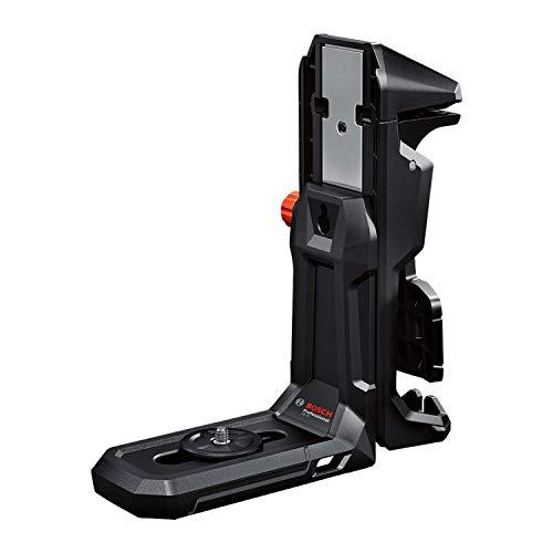Bosch Professional Attacco LB 10 e Clip DK 10 per Soffitto (Magneti Potenti, Applicazioni Soffitto, Compatibile con GLL 2-15 G)
