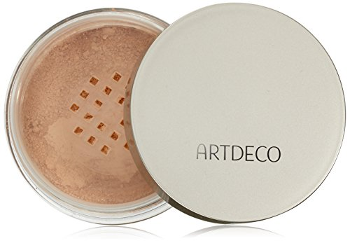 Artdeco Make-Up femme/woman, Mineral Powder Foundation 3 Soft ivory (15g), 1er Pack (1 x 15 g)