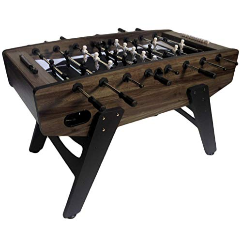 Cheapest Price! Generations Gameroom Challenger Single Goalie Foosball Table