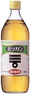 ミツカン 穀物酢 900ml