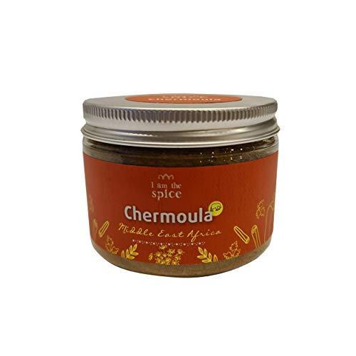 I am the spice chermoula Spice Mix voor het Midden-Oosten - African Kitchen