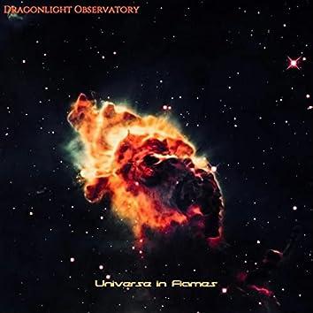 Universe in Flames (Single Edit)