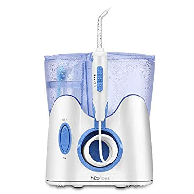 H2ofloss Dental Water Flosser