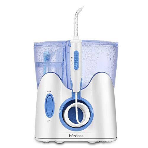 H2ofloss Water(Countertop Dental Oral Irrigator)