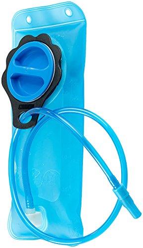 Semptec Urban Survival Technology Trinkbeutel: Trinkblase mit Schlauch für Sport und Freizeit, 2 l (Trinksystem)