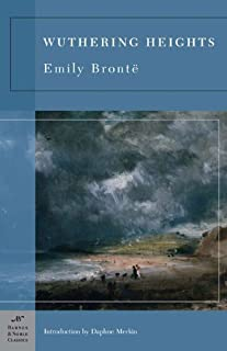 Wuthering Heights (Barnes & Noble Classics) by Emily Bront? 1st (first) edition published by Barnes & Noble Classics (2005...