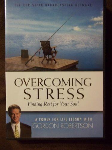 Overcoming Stress: DVD