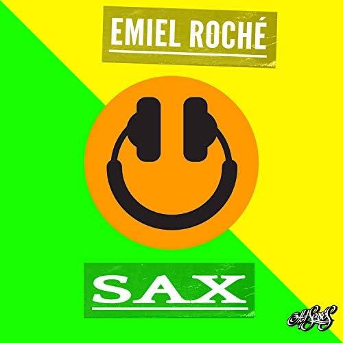 Emiel Roche