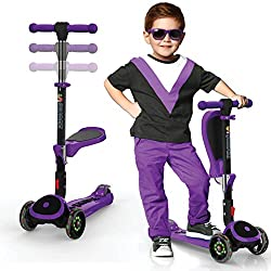 Image of S SKIDEE Scooter for Kids...: Bestviewsreviews