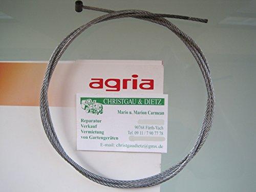 Original Agria Starterseil 31313