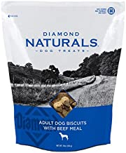 Diamond Pet Foods AS-8612864-2 16 oz (Pack of 2) Naturals Adult Dog Biscuits with Chicken Meal