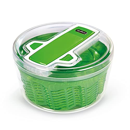 Zyliss E940015 Centrifuga per Insalata, Plastic
