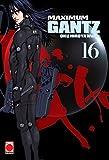 Gantz 16 Maximum