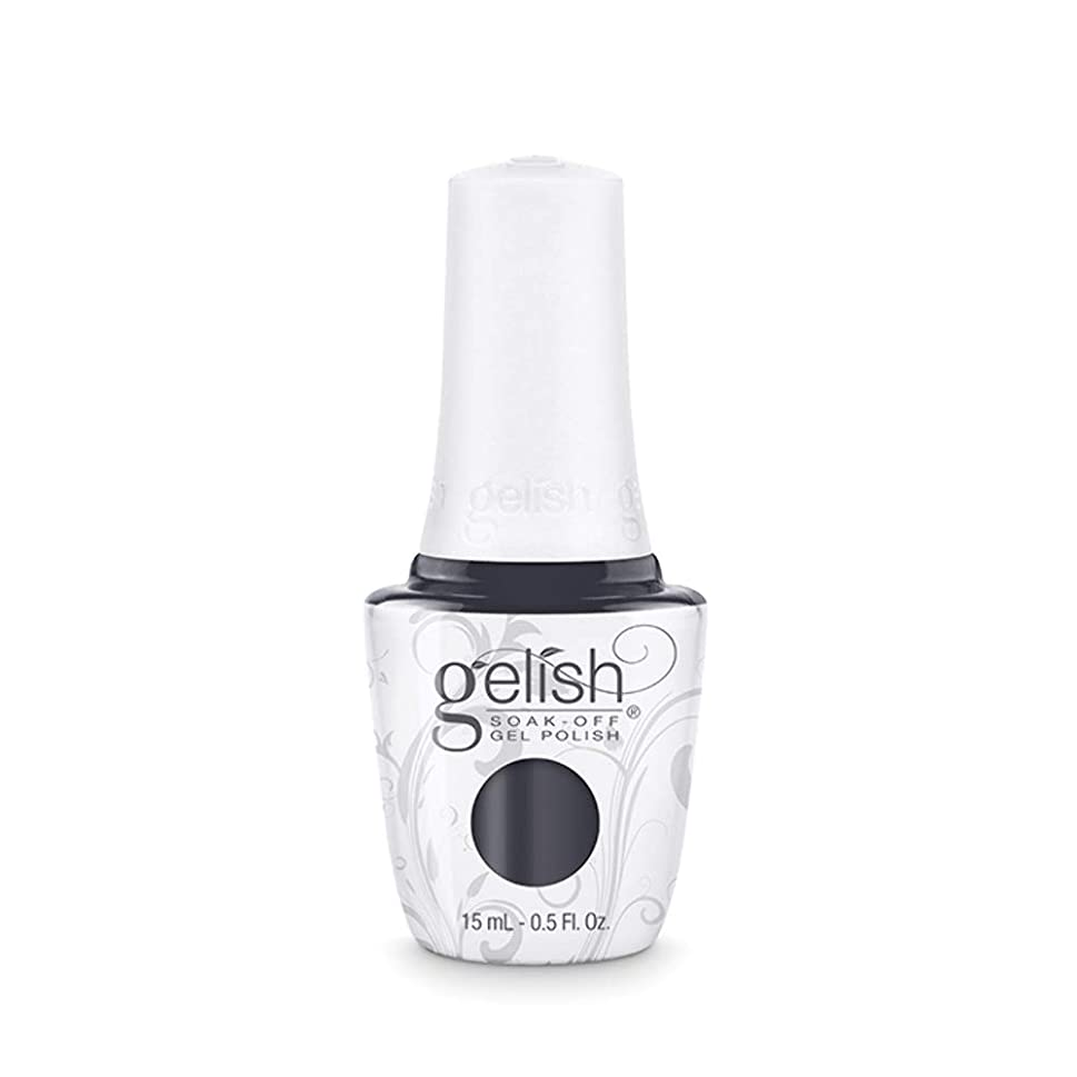 クローゼット可聴会計士Harmony Gelish - Sweater Weather - 0.5oz / 15ml