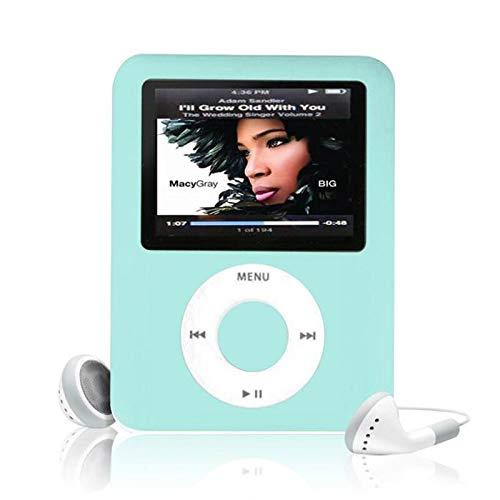Latest Mini Digital MP3 MP4 Player 1.8