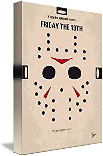 poster friday the 13th