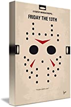 Best friday the 13th art Reviews