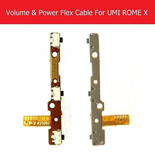 test Original Power- und Volume-Flexkabel für UMI ROMEX Power- und Volume-Side-Button-Flexkabel… Deutschland