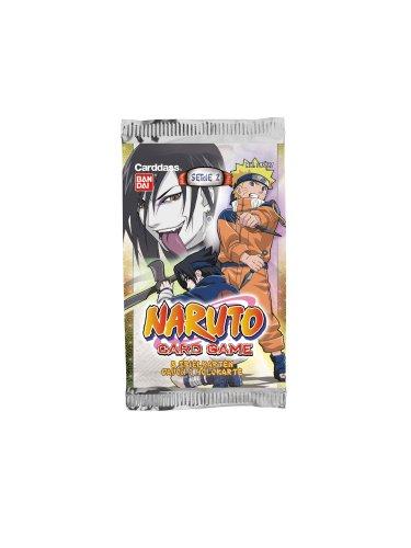 Naruto - Booster Nr.2 (deutsch)